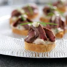 beef canape recipes delicious chicken canapes kos canapes