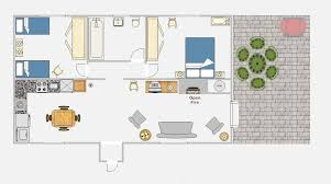 cabin layouts plans floor plan cottage fbbaad plans with loft garage house great cabin