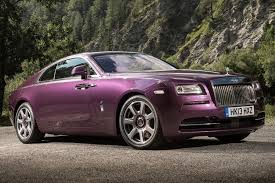2014 Rolls Royce Wraith Information And Photos Zombiedrive