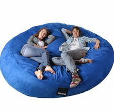 Oversized Bean Bag Chair Cool And Colorful Relaxing Large Bean Bag Chairs For Adults