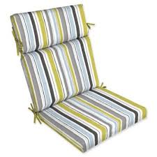 Porch Chair Cushions Buy Patio Chair Seat Cushions From Bed Bath U0026 Beyond