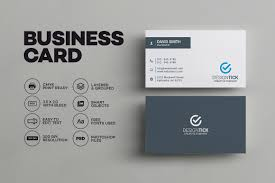 business card sleek minimal business card business card templates creative