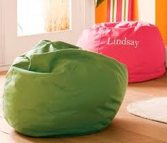 Pottery Barn Kids Bean Bag Chairs Contemporary Bean Bag Cotton Child U0027s Unisex Pottery Barn Kids
