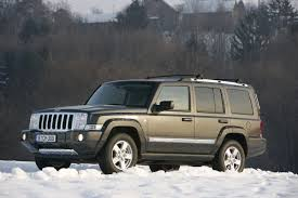 100 owner manual jeep commander jeep commander interior