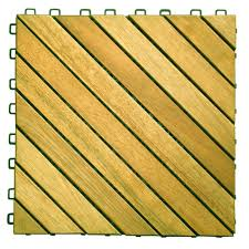 deck u0027n go composite wood decking tiles bamboo tile slat