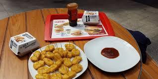 K He Zu Kaufen Produkttest So Schmeckt Die Szechuan Sauce Von Mcdonald U0027s