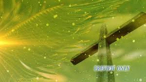 palm crosses for palm sunday palm branch and cross seamless motion for palm sunday on vimeo