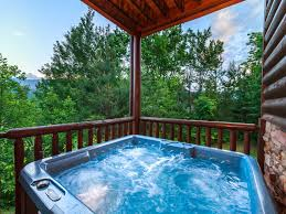 Secluded Gatlinburg Cabins With Mountain Views Jackson Mountain - 5 bedroom cabins in pigeon forge tn