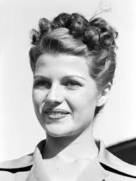 1940s hairstyles for women u0027s to try once in lifetime rita