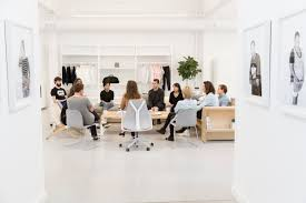 everlane pulls back curtain on business model and new hq metropolis