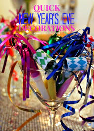 Diy New Years Decorations 2015 by Best 25 New Year U0027s Crafts Ideas On Pinterest New Year 2014 New