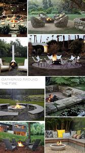 120 best fire pits images on pinterest patio ideas backyard