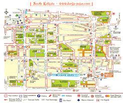Calcutta India Map by Kolkata Junglekey In Image 50