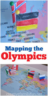 17 best images about olympic crafts u0026 activities for kids on