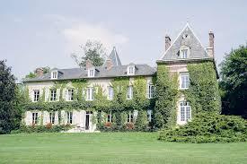 chateau pour mariage château de reilly