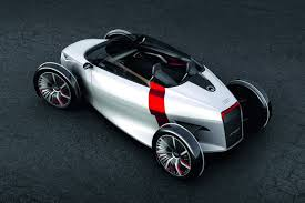 kereta audi audi urban sportback and spyder concepts photo galore