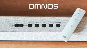 7 2 home theater omnos 5 1 2 soundbar affordable 3d sound for home theaters by