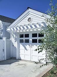 vignette design garage door inspiration carriage style
