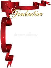 graduation frames graduation frame border stock vector illustration of background