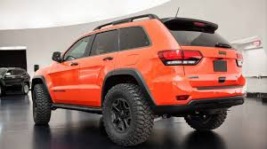 jeep trailhawk 2013 2014 jeep grand cherokee trailhawk youtube