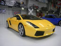 used lamborghini 2005 lamborghini gallardo for sale in arvada co zhwgu11s25la02048