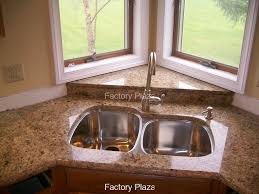 corner kitchen sinks amazing corner kitchen sink design ideas