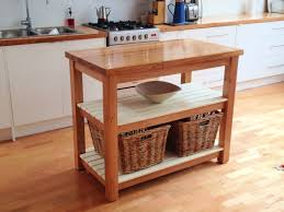 oak kitchen island cart kitchen islands solid wood kitchen island cart with bench collection