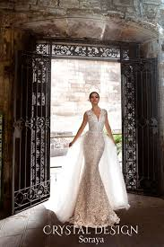 design wedding dress on trend illusion back wedding gowns the blushing boutique