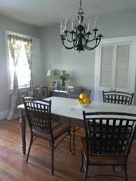 valspar filtered shade gray for the dining room home sweet home