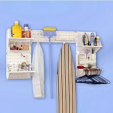 room organizer laundry room organization shop wall systems laundry carts and