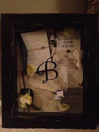 Wedding Wishes Keepsake Shadow Box 130 Best Shadow Box Art Images On Pinterest Crafts Memories And