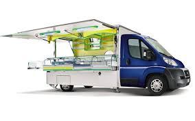 food van buscar con google caravans food truck pinterest