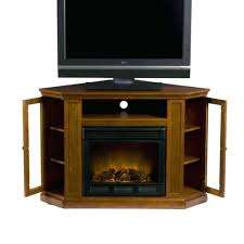 large image for duraflame electric fireplace tv stand target convertible a