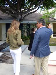 exclusive melania trump visits girls at homesafe in lake worth