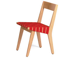 child u0027s risom chair hivemodern com