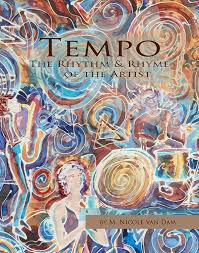 tempo the rhythm and rhyme of the artist is the second book in the artimagination inspiration books series and it is now in its 2d edition