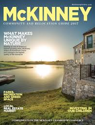 mckinney tx chamber of commerce community guide by chamber