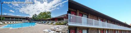 dominion 36 hotels near kings dominion in doswell va