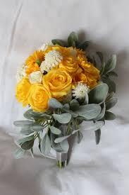 Silk Wedding Flowers Order Custom Silk Bridal Bouquets Online U2014 Silk Wedding Flowers