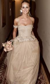 custom made wedding dress other custom made 3 600 size 8 used wedding dresses