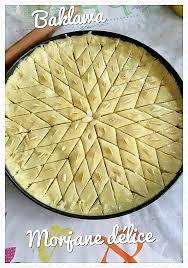 cuisine orientale facile baklawa algérienne douceurs libanaises et orientales