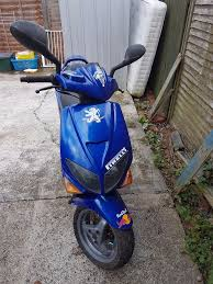 blue peugeot for sale peugeot speedfight 2 100cc for sale in downend bristol gumtree