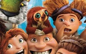 croods review