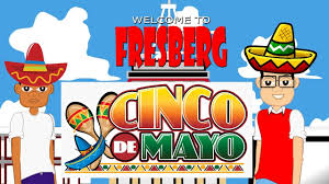 cartoon cinco de mayo cinco de mayo for kids cartoons online educational video for
