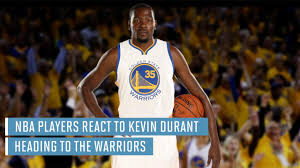 kevin durant to warriors nba u0027s most fascinating move ever si com