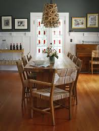 san rafael dining table lily kanter s easy home updates sfgate