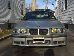 1997 e36 m3 in silver