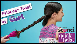 scunci twist scunci girl hair accessories for 5 to 15 year olds scunci