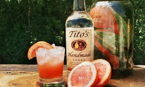 giant alcoholic drink tito u0027s handmade vodka
