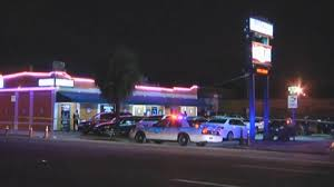 3 shot outside miami strip club take one cocktail lounge nbc 6